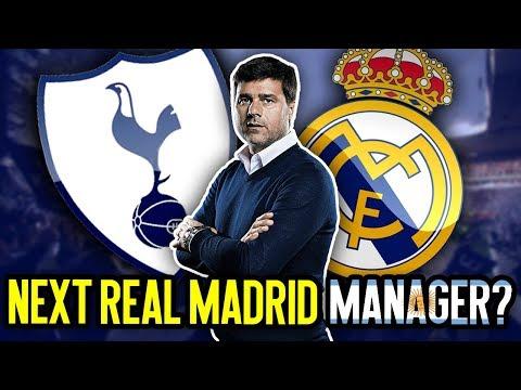 Has Mauricio Pochettino Confirmed Tottenham Exit?! | W&L
