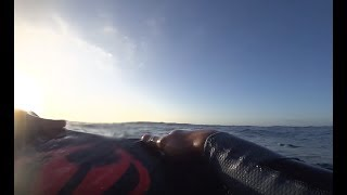 you won t believe this happened   bodyboarding pov