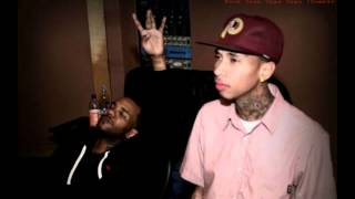 Tyga Ft Game - Switch Lanes (Instrumental)