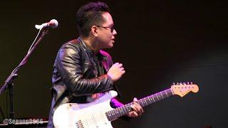 Ginda Bestari - Hey Joe (Jimi Hendrix Cover) @ Bali Blues Fest [HD]