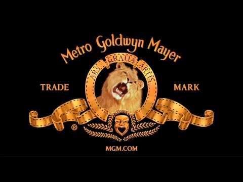 Metro-Goldwyn-Mayer Studios (FULL HD)