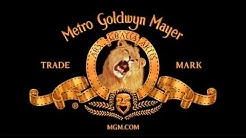 Metro-Goldwyn-Mayer Studios (FULL HD)