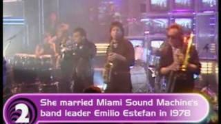 Gloria Estefan & The Miami Sound Machine - 1,2,3 [totp2]
