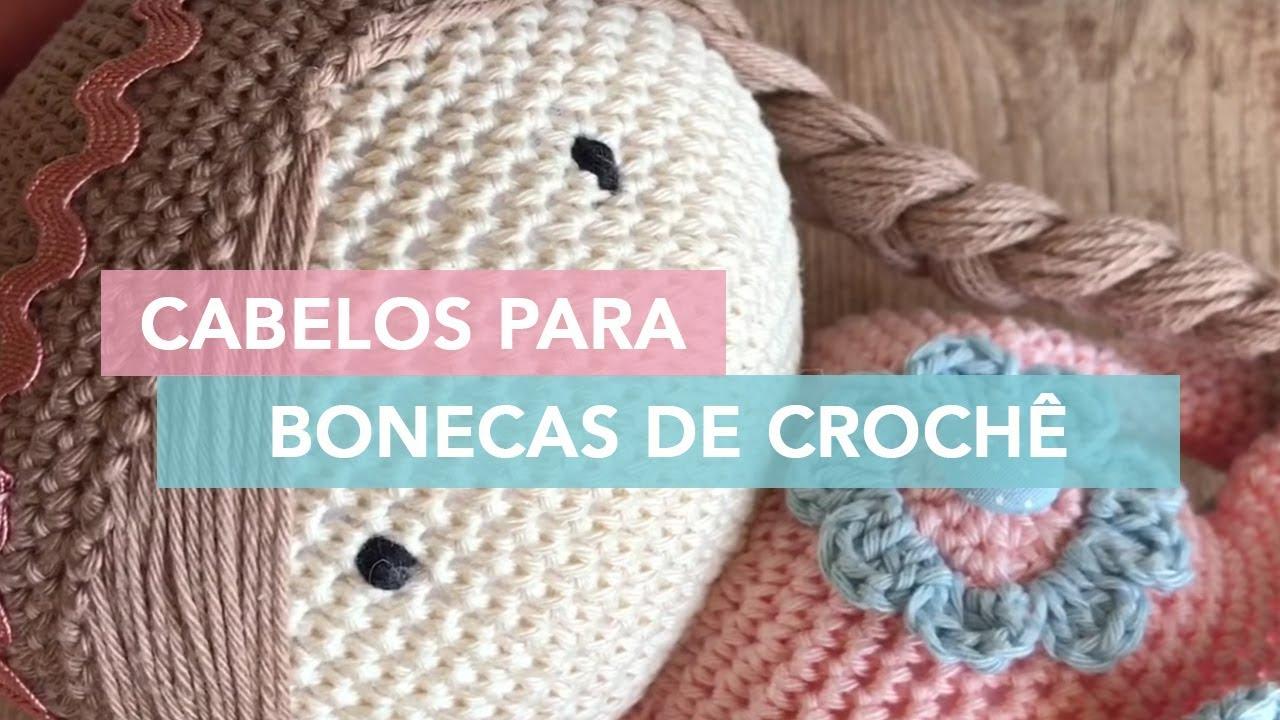 Boneca amigurumi | Bonecas de tricô, Bonecas, Bichinhos de croche | 720x1280