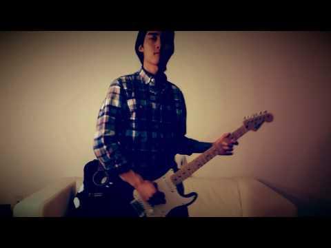 Alec jams, raw sounds and uncut demo 1