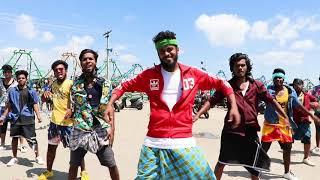 Anegan - Danga Maari Cover  Video | Dhanush | Harris | Super Hit Dance Song