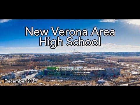 New Verona Area High School - December 2018
