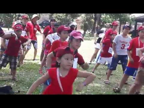 Chicken dance  - EURASIA TEAM