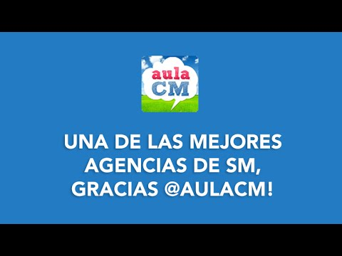 AulaCM Escuela de Marketing y Community Manager