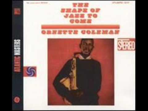 Ornette Coleman - Focus On Sanity