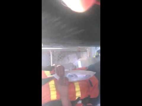 Carlin como hacer un cono de alivio youtube - Como hacer un cono ...