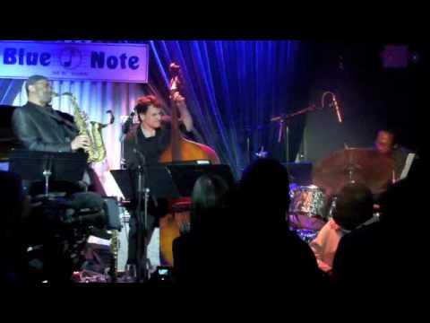 Five Peace Band! Chick Corea, John Mclaughlin, Brian Blade, Kenny Garrett, & John Patitucci