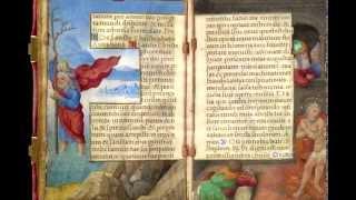 The Prayer Book of Claude de France, Part 6
