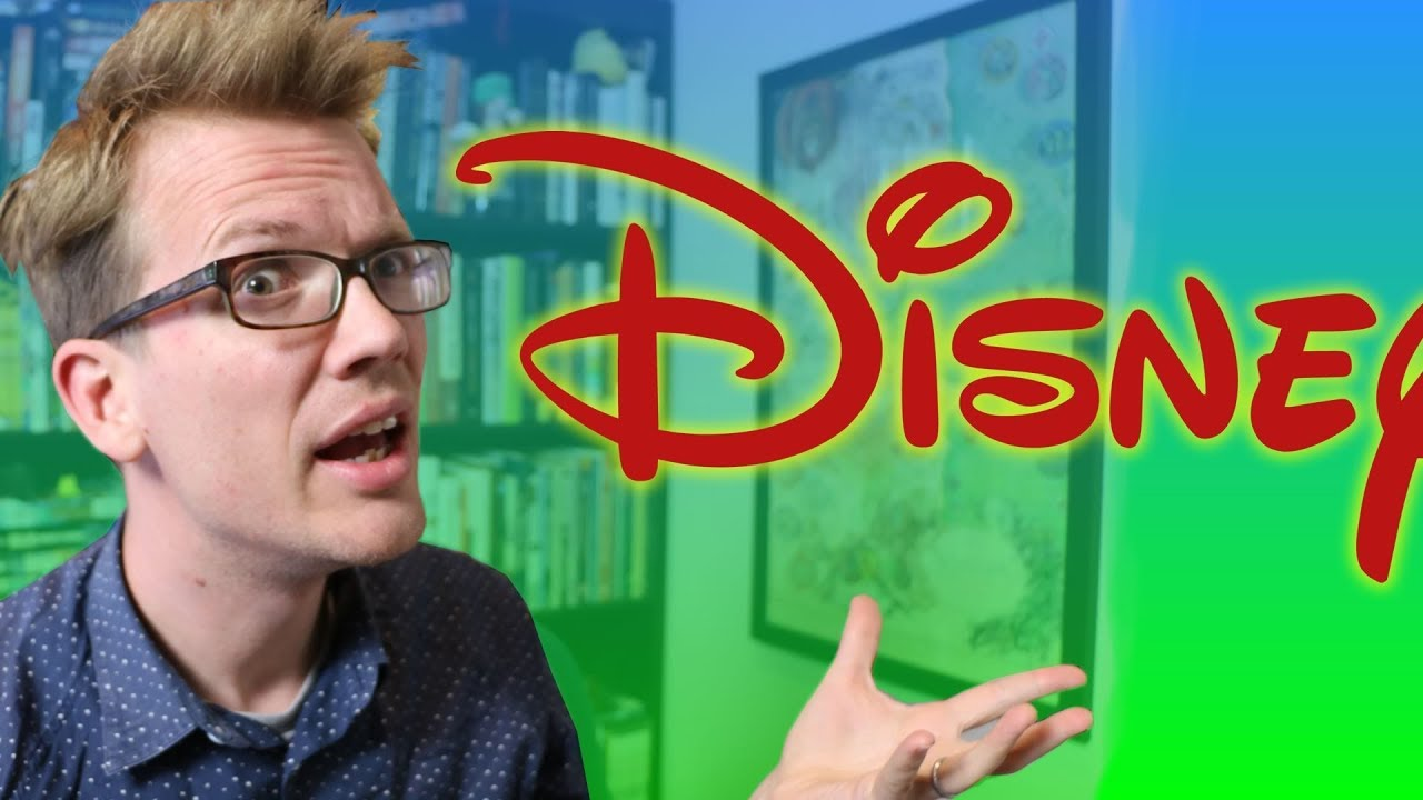 Why is the Disney
