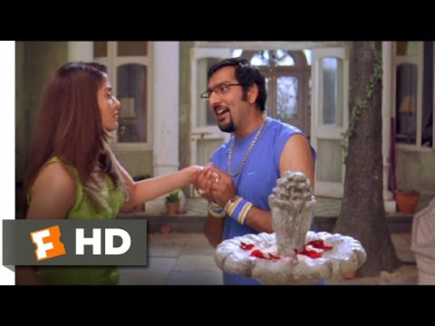 Bride and Prejudice (7/10) Movie CLIP - Mr. Kohli's Proposal (2004) HD