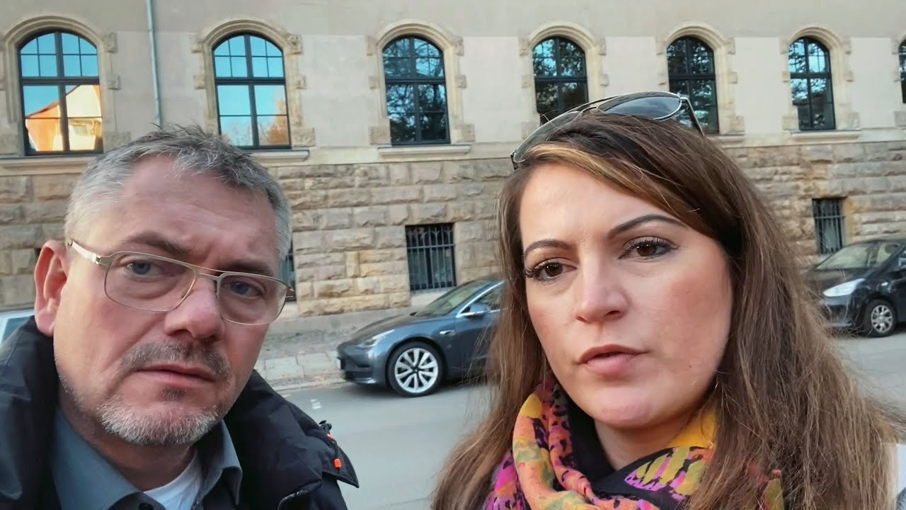 ⚠️BREAKING NEWS⚠️ Enttarnt: Rechtsanwalt Frank Hannig entlarvt Provokateure  vom 07.11.20 in Leipzig - YouTube
