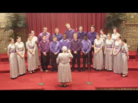 Children of the Heavenly Father - Hartville Christian School Chorale