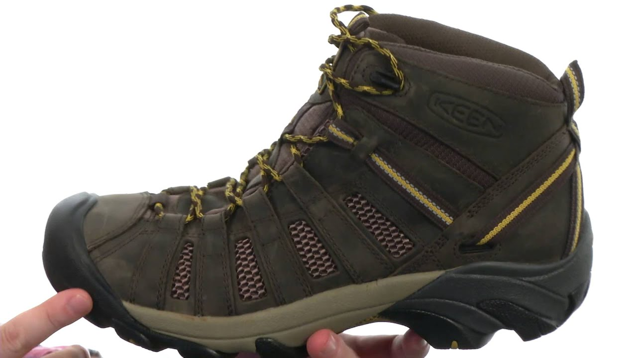 5178f20f262a2 Keen Voyageur Mid | Zappos.com