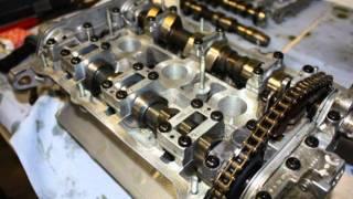 audi s4 rs4 b5 stage 3 s performance 2 7 bi turbo umbau rebuilding