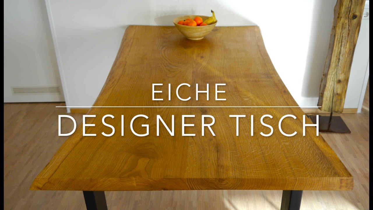 couchtisch holz epoxidharz altholz stil rustikal antik eichenbohle gebeizt ge lt. Black Bedroom Furniture Sets. Home Design Ideas