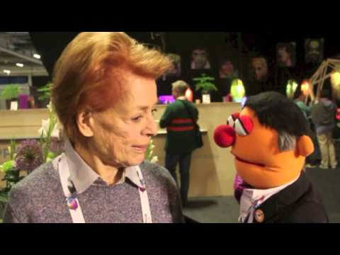 Terry Vision meets Lys Assia