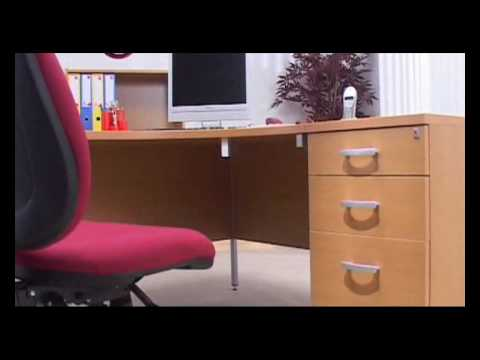 Office Furniture Showcase | The Office Supplies Supermarket | Office Chairs | Office Desks
