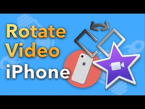 How to Rotate a Video on iPhone (2018)
