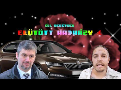 Elütött Hadházy [remix] - Elvisz Resztli Zkr