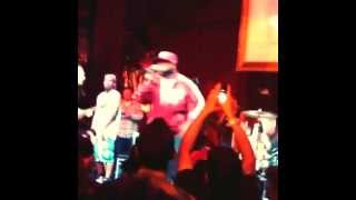 "Billy McNicol Live w/ Cappadonna - Wu Tang Clan: ""Slang Editorial"""