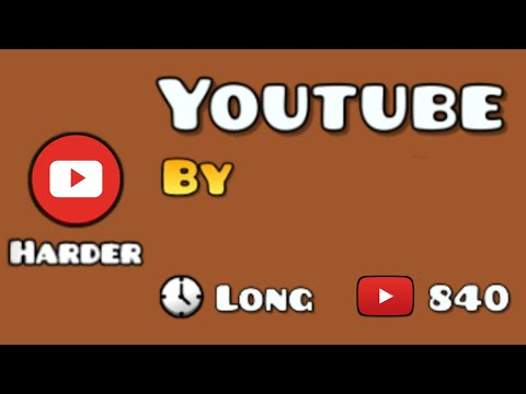Youtube | Geometry Dash