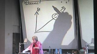Vera F. Birkenbihl beantwortet Frage zu «Einzelgänger»