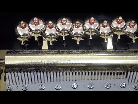 Symphonion Music Box - God Save the Queen mp3 ke stažení