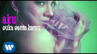 SHAE – Aku Suka Kamu (Official Lyric Video)