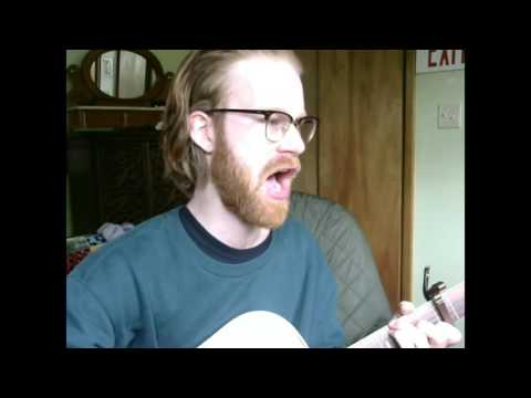 Battery Kinzie - Fleet Foxes (Baritone cover)