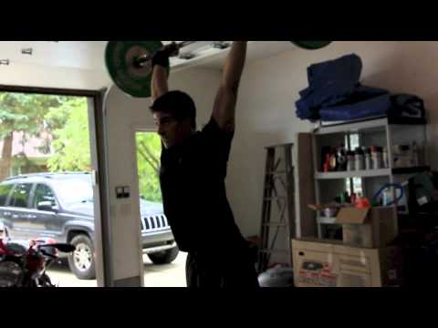 Julie Foucher and Dani Urcuyo - Doing Coe in the Garage