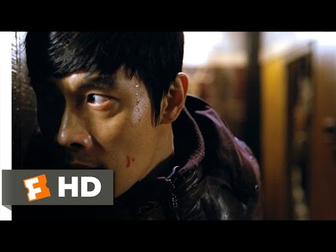 I Saw the Devil (6/10) Movie CLIP - Psycho Killer (2010) HD