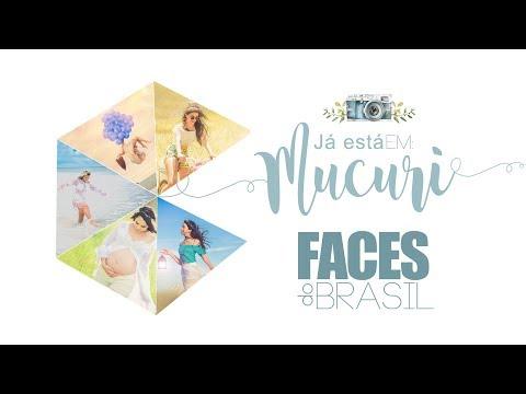 Faces do Brasil   Turismo em Mucurí   Bahia