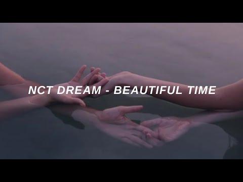 NCT DREAM 'Beautiful Time' Easy Lyrics