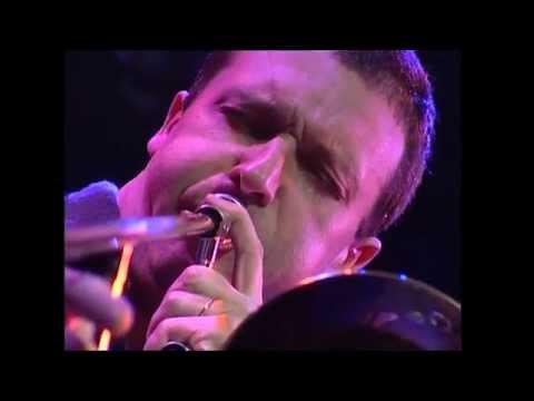"""Entre Vues 2003 """" Solo """" - Phil Abraham"""