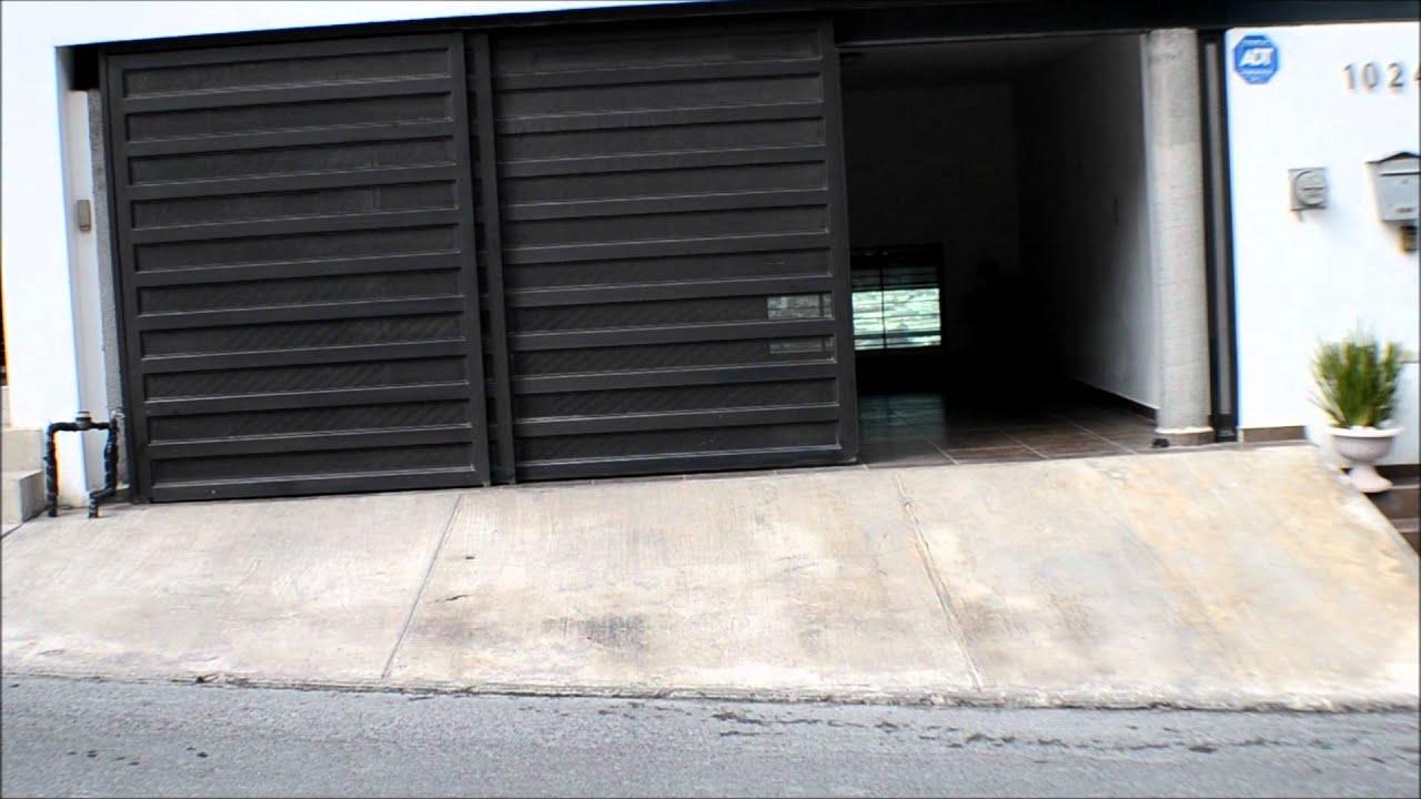 Puertas automaticas videos de equipos merik by door king - Puertas automaticas en murcia ...