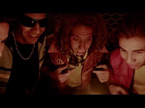 Los Auténticos Decadentes ft Panteón Rococó - Los viejos vinagres (video oficial)