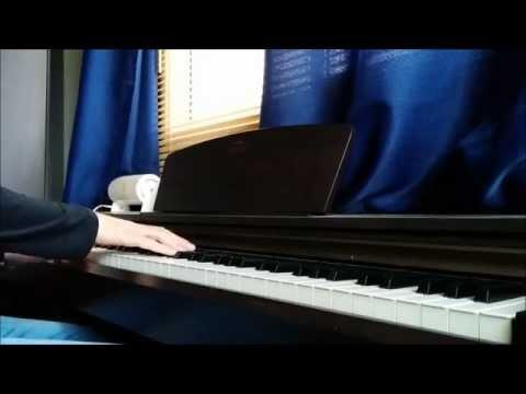 Sia - Elastic Heart Piano Cover