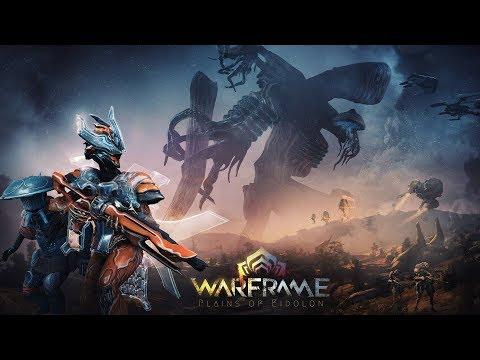 Warframe: Plains of Eidolon Gameplay Walkthrough - It's FINALLY Here!