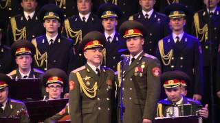 Chór Aleksandrowa - Jak rozpętałem drugą wojnę świ thumbnail