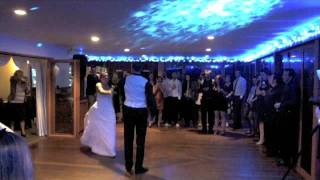 Ian Wilson Wedding DJ
