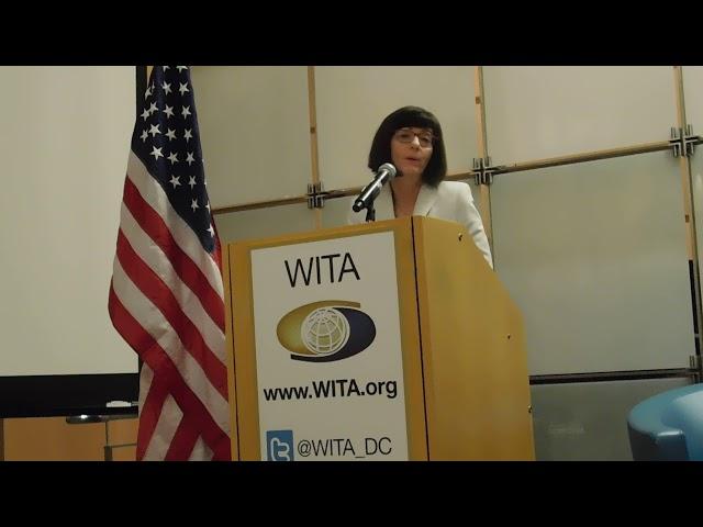 11/9/17 - WITA NAFTA Series: North American Manufacturing - Part 4