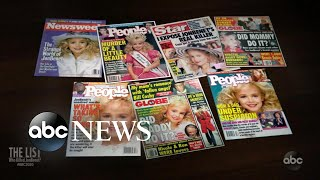 The List: Who Killed JonBenét?l 20/20 l PART 4