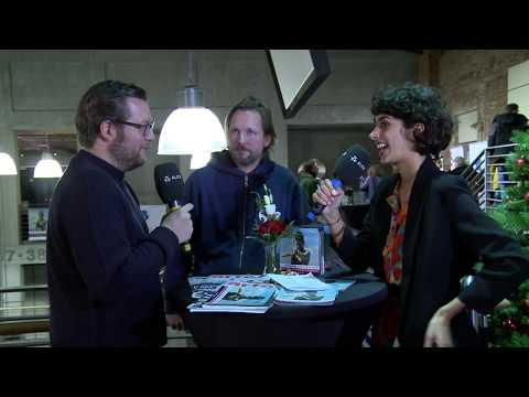 Interview Jan Speckenbach + Sol Bondy | Around the World in 14 Films