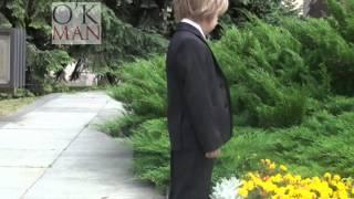 видео Детские классические брюки для мальчиков купить в Москве