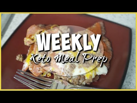 keto-meal-prep!-//-food-prepping-for-the-week